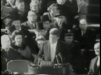 Slika:Kennedy inauguration footage.ogv