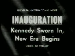 Bestand:Kennedy inauguration footage.ogv