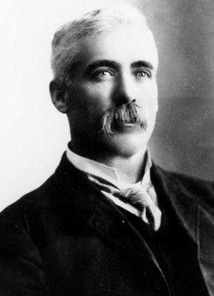 Kenneth McLeod - Kenneth Archibald McLeod, builder of the McLeod Building, Edmonton's first skyscraper (completed 1915)