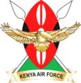 Kenya Airforce logo.png
