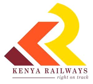 Kenya Railways Corporation - Logo of the Kenya Railways Corp. (KRC)