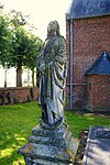 foto van Kerkhof Bokhoven