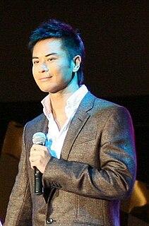 Kevin Cheng Hong Kong actor and singer