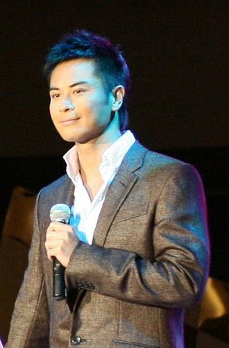 Kevin Cheng - Kevin Cheng in 2007.