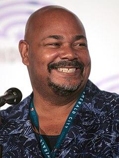 Kevin Michael Richardson American actor
