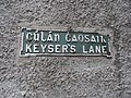 Keyser's Lane, Wexford 2.jpg