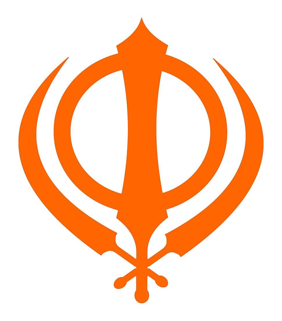 Khanda Orange