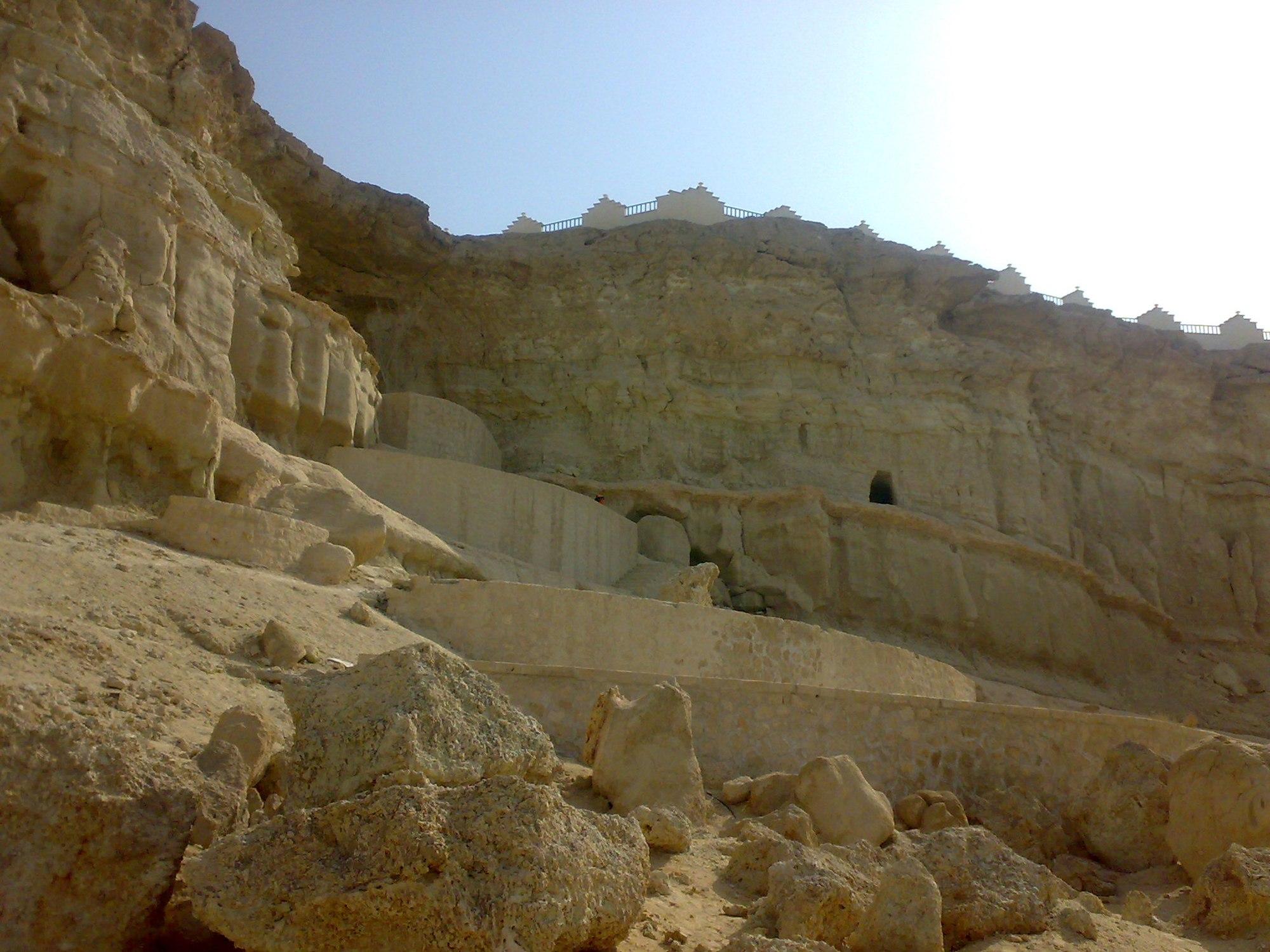 غار خربس (جزیره قشم)