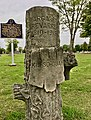 Kilsoquah Headstone Roanoke Indiana Glenwood Cemetery 03.jpg