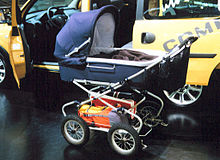 Kinderwagen [show Article Only]hover Over Links In Text For More Info