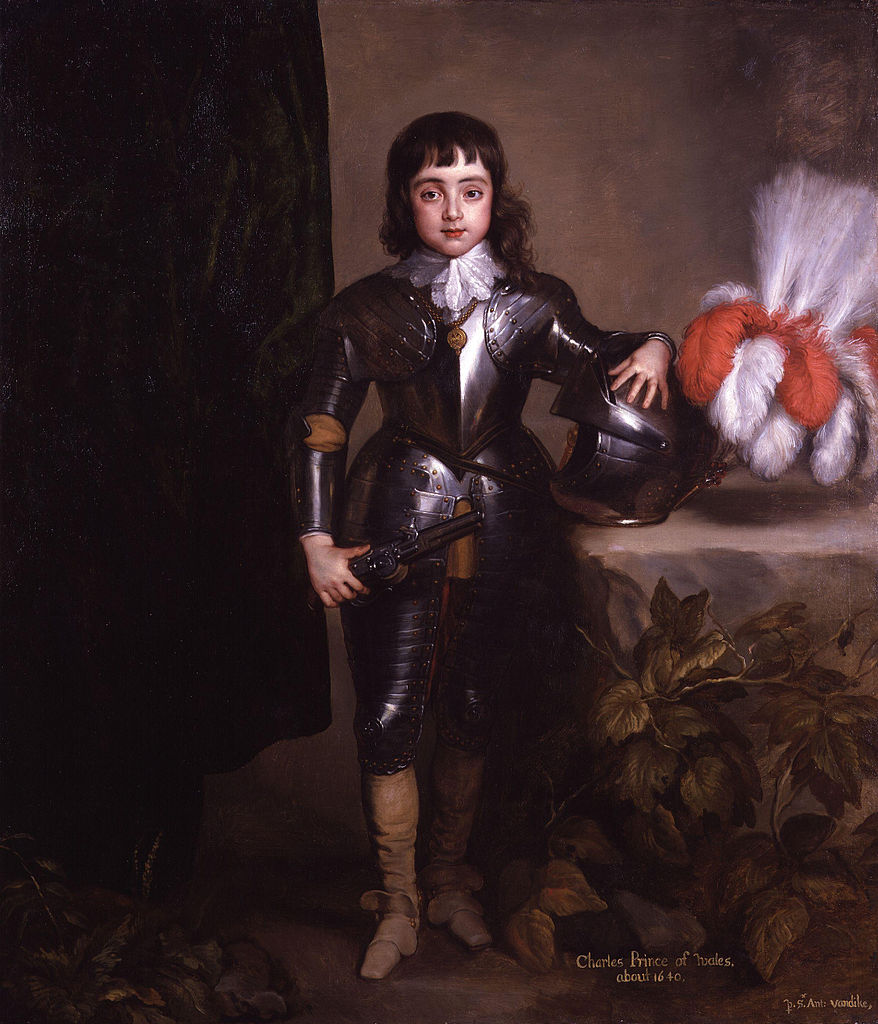 878px-King_Charles_II_by_Sir_Anthony_Van