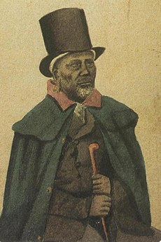 Sothon kuningas Moshoeshoe - Lesotho - Natalin arkistosta.jpg