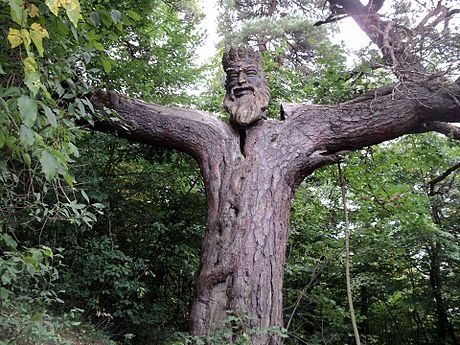 King of Forest, Dilijan.jpg