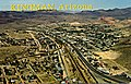 Kingman AZ - Aerial View Kingman, Arizona (NBY 434641).jpg