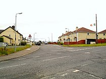 Kingsmills Road at Whitecross - geograph.org.uk - 1528182.jpg