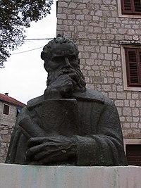 Kip P.Hektorovic starigrad hvar.jpg