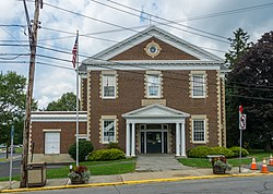 Kirkland Town Hall