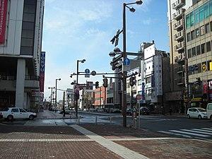 Kitami, Hokkaido - Central Kitami