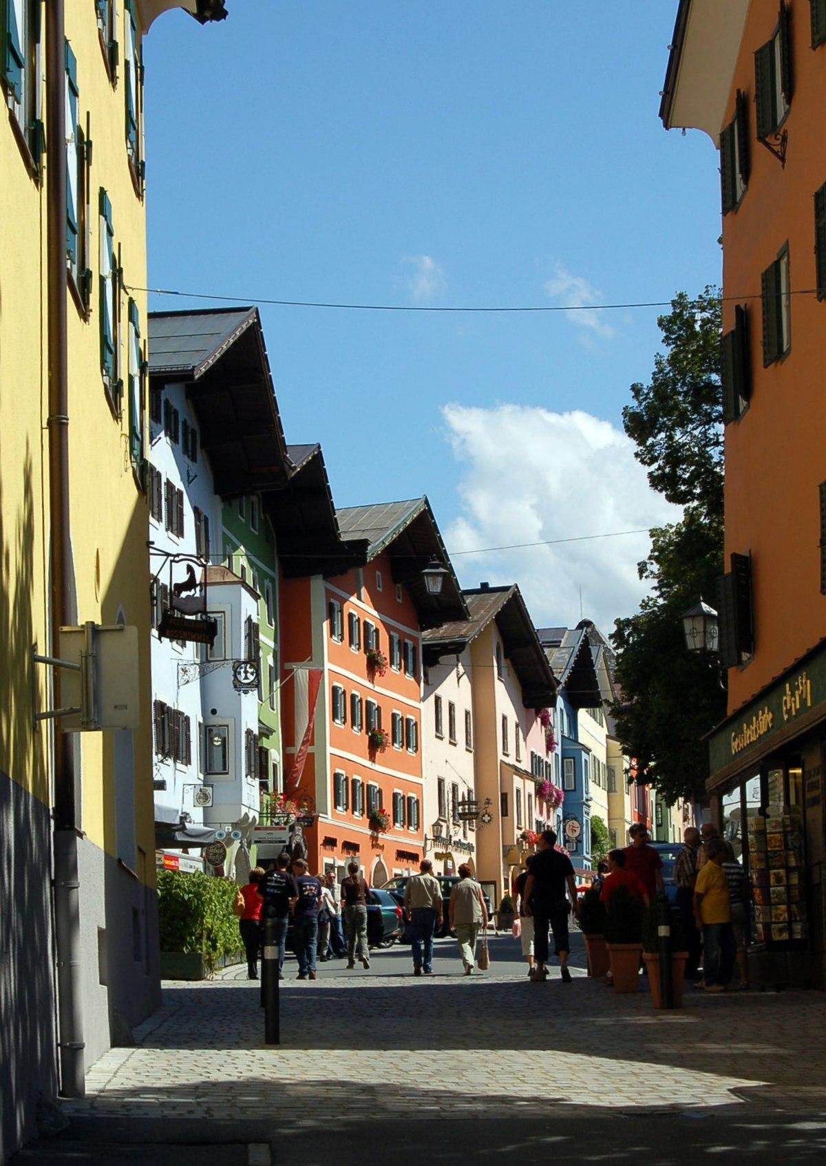 91a79d70c7f90 Kitzbühel - Wikipedia
