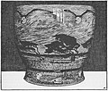 Kjøbenhavn - Vase fra den kongelige porcelænsfabrik.jpg
