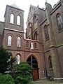 Klooster Missiehuis St-Michaël, Steyl 06.jpg