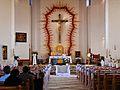 Kościół Świętego Krzyża w Bydgoszczy - ołtarz główny.jpg