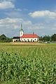Kościół św. Józefa w Zabrzegu 4.JPG
