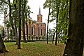 Kościół par. p.w. św. Marcina, Krzeszowice, A-293 M 01.jpg