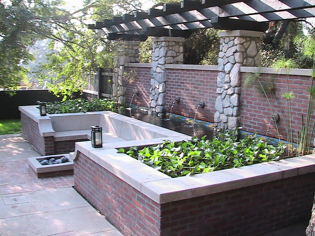 Heron Landscaping And Design Gig Harbor