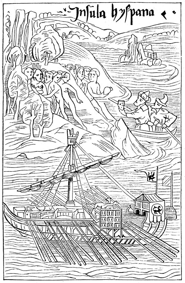 discovery christopher columbus and ferdinand magellan Why did portugal-native ferdinand, magellan sail for  view ferdinand magellan is his discovery of the  such as christopher columbus, magellan,.