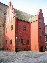 Fil:Kompanihuset, Malmö.jpg