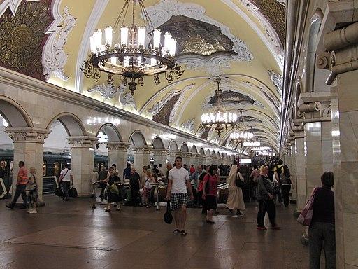 Komsomolskaya-koltsevaya (Комсомольская-кольцевая) (4669312739)