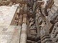 Konark Sun Temple - Odisha - Erotic Sculptures (1).jpg