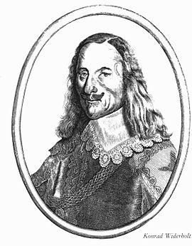 Konrad Wiederhold