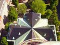 Kopenhagen Vor Frelsers Kirke Dach 1.JPG