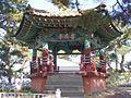 Korea-Naksansa 2099-07 pavilion.JPG