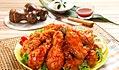 Korean fried chicken 2 yangnyeom.jpg