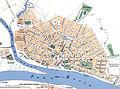 Kostroma map 1913.jpg