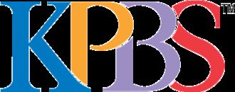 KPBS-FM - Image: Kpbslogo
