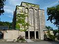 Krematorium Donatsfriedhof Freiberg 3.JPG