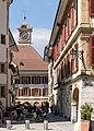 Kreuzgasse und Rathaus Murten.jpg