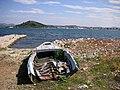 Kroatien Insel Murter vor Sibenik.jpg