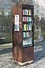 Kronach - Offener Bücherschrank 2014-03