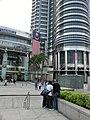 Kuala Lumpur City Centre, 50450 Kuala Lumpur, Wilayah Persekutuan Kuala Lumpur, Malaysia - panoramio (15).jpg