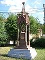 Kublov, památník Josefu Leopoldu Zvonařovi.jpg