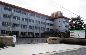 Kurashikichuo highschool.jpg
