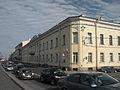 Kutusov Embankment .36-2 Speckle.jpg