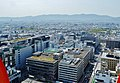 Kyoto Kyoto Tower Panoramablick 24.jpg