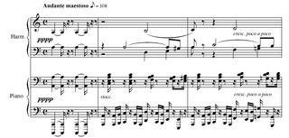 <i>Petite messe solennelle</i>