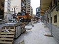 L'avenue gabriel miro en chantier juin 2011 - panoramio (1).jpg